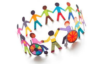 چگونه با معلولین ارتباط برقرار کنیم؟