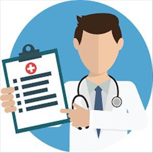 مشاوره آنلاین از پزشک تست پشتیبانی پزشکی اجتماعی