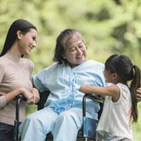 دانستنی های سلامت - تاثیر جهش ژنتیکی و ارث بر سرطان تخمدان
