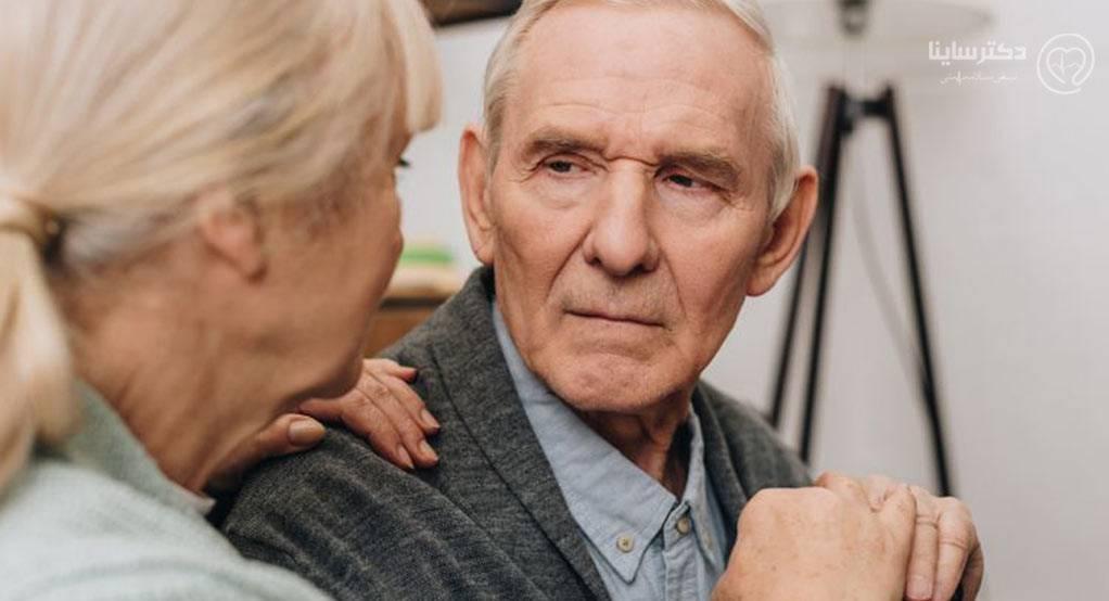 از شایعترین علائم آلزایمر چه می دانید؟