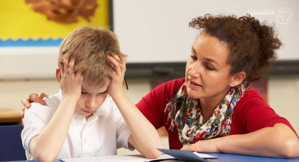 پرسشنامه عزت نفس کودکان