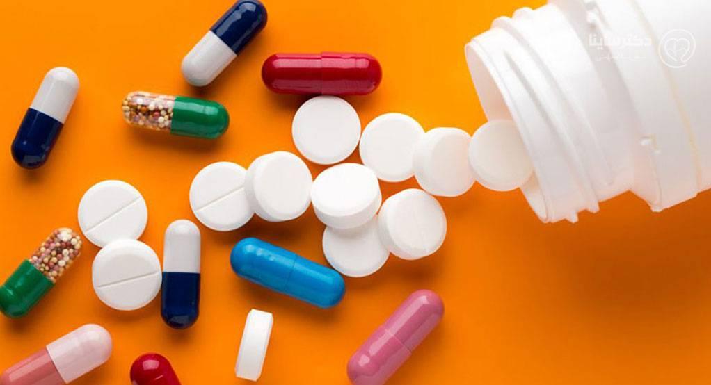 درمان مخملک در کودکان تب اسکارلت