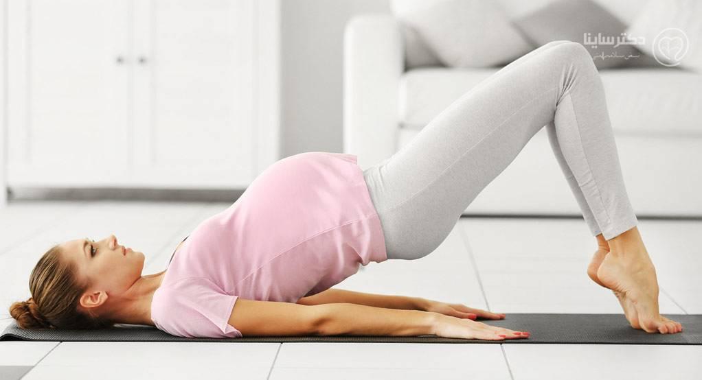 ورزش کگل در بارداری ورزش های قبل بارداری ورزش قبل بارداری