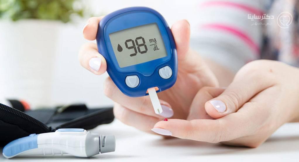 تست دیابت عوامل دیابت عوارض دیابت علائم دیابت علائم اولیه دیابت دیابت شیرین