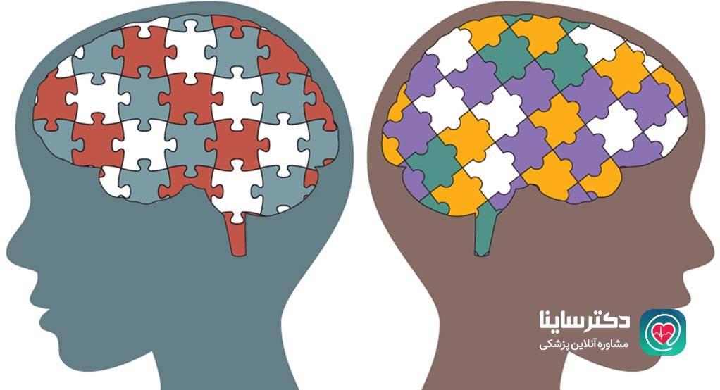 autism چیست اوتیستیک اختلالات طیف اوتیسم otism
