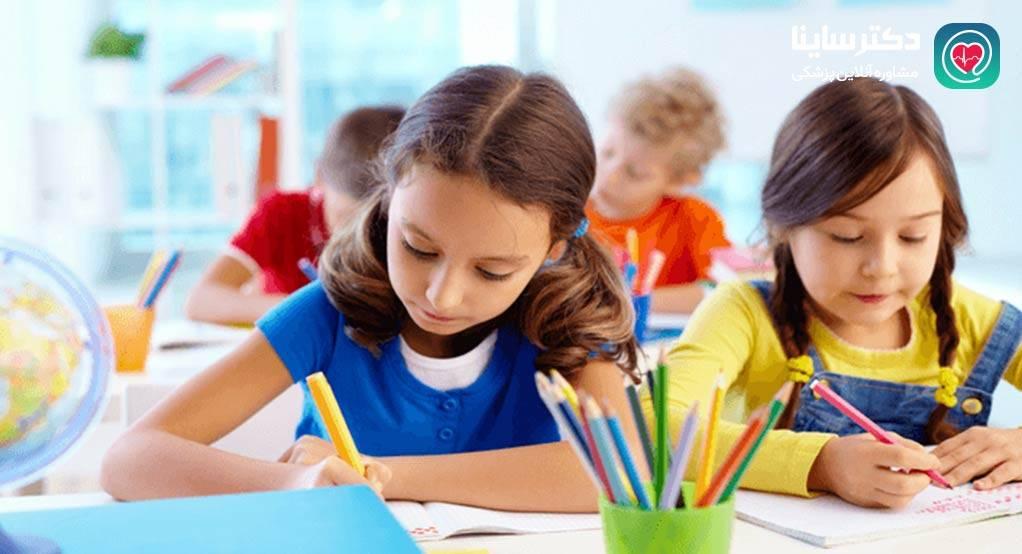 وسواس رفتاری وسواس کودکان وسواس فکری در کودکان وسواس فکری کودکان