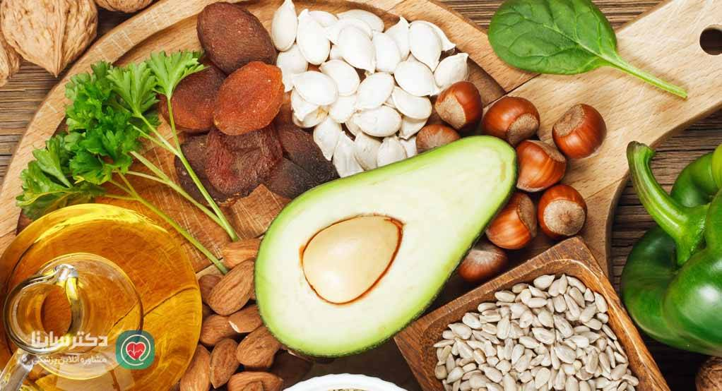 مان پیر چشمی در طب سنتی  درمان گیاهی پیرچشمی