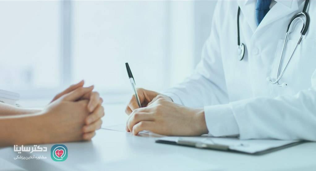 متخصص بیماری های مقاربتی انواع بیماری های جنسی