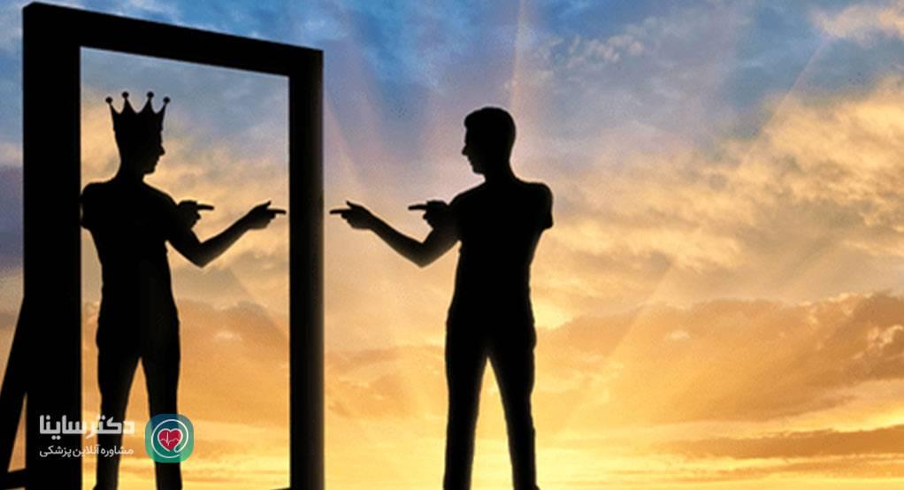 انواع اختلال شخصیت اختلال شخصیت چیست درمان اختلال شخصیت