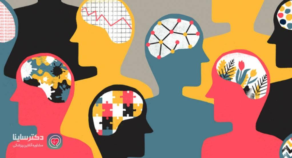 اختلالات شخصیت در dsm-5 طبقه بندی اختلالات شخصیت