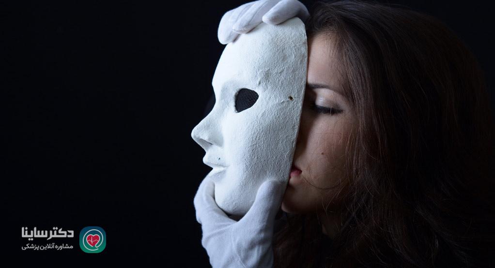 شخصیت هیستریونیک اختلال شخصیت نمایشی ویژگی های شخصیت نمایشی