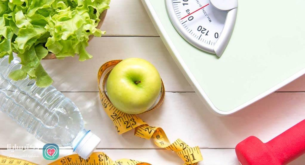 غذای دیابتی ها - تغذیه بیماران دیابتی نوع 2