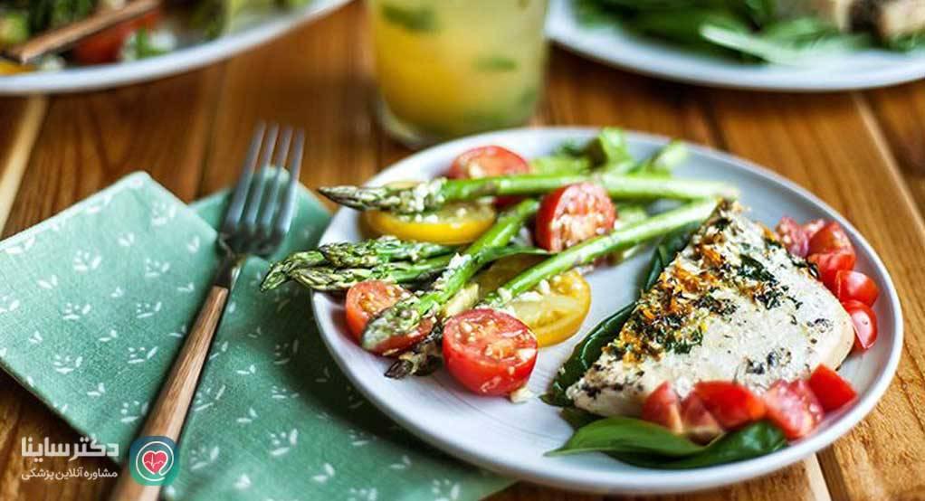 مواد غذایی ضد دیابت - غذاهایی که برای دیابت خوب است