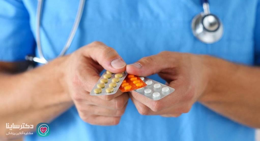 بهترین آنتی هیستامین برای درمان کهیر بهترین قرص برای درمان کهیر