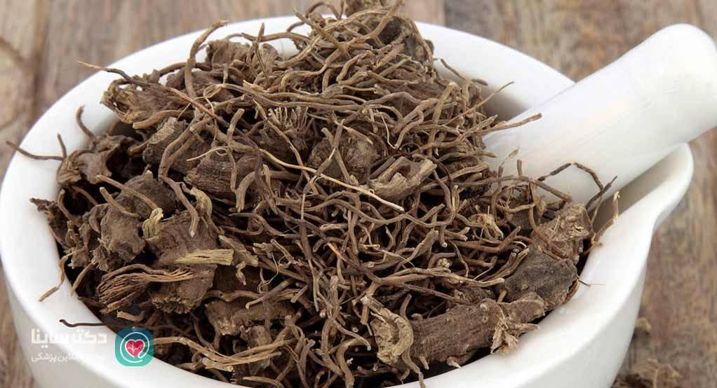 داروی گیاهی برای خشکی واژن