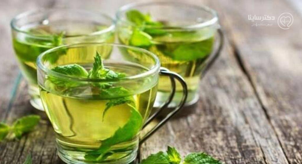 داروی گیاهی تب بر